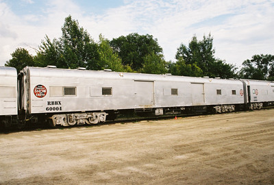 RBBX 60004, ex-UP 6300, September 2002