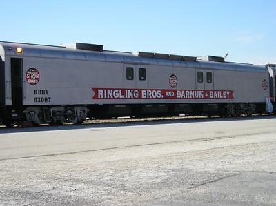 RBBX 63007, ex-UP 5761