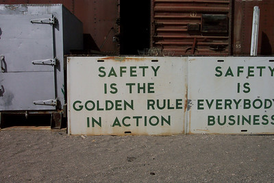 Safety Slogan