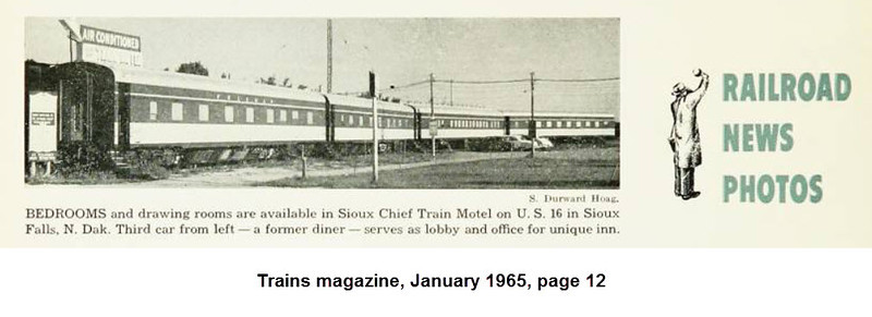 From Trains magazine