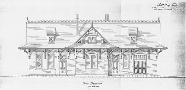 RGW-Springville-depot_front-elevation_1898