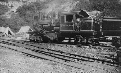 St  John & Ophir Railroad P 2
