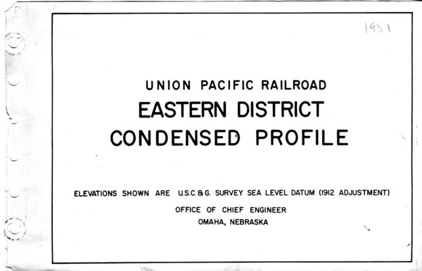 1981 Eastern District