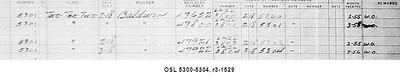 OSL 5300-5304, r3-1529