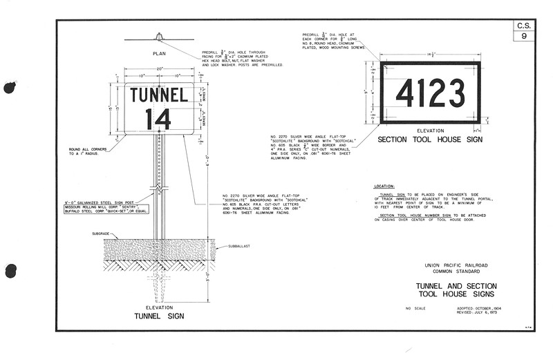 CS-9_1973_Tunnel-And-Section-Signs