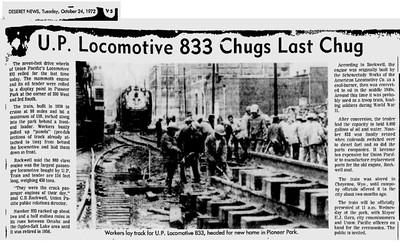 UP-833_steam_Deseret-News_1972-10-24