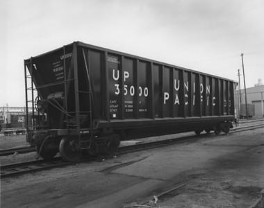UP 35000, G-100-18