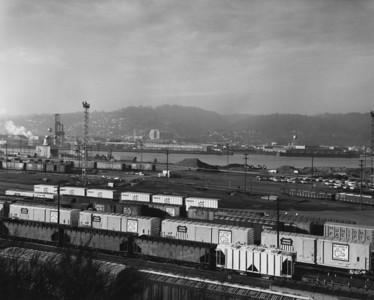 Portland, Oregon, 1971