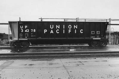UP 34278, G-100-19
