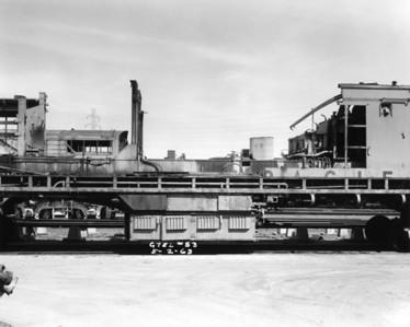 UP no. 53. (Union Pacific Photo)