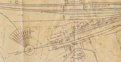 Milford-roundhouse_plan-drawing_no-date