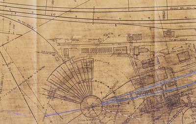 Milford-roundhouse_plan-drawing_1943