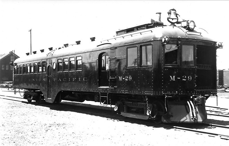 UP M-29