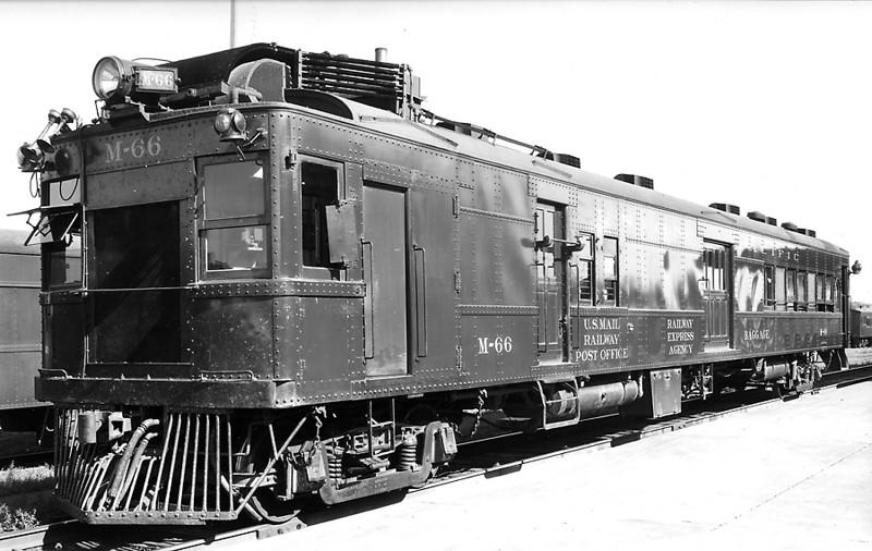 UP M-66