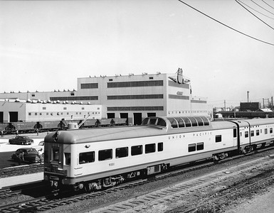 UP_Salt-Lake-City-shops_exterior_passenger-train-passing_UPRR-photo