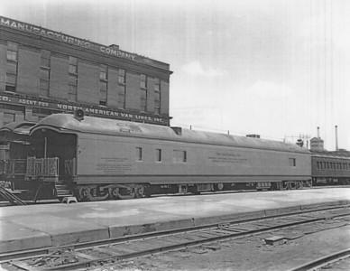 UP-201_Nebraska-Centennial-Car