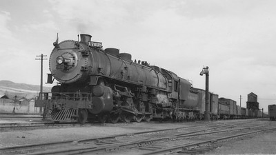 UP_4-8-2_7038-with-train_Cache-Junction-Utah_001_Don-Strack-collection