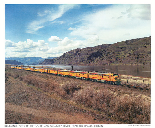 Union Pacific Colorphotos
