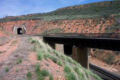 Curvo Bridge