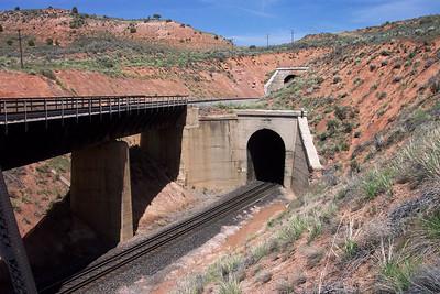 Curvo Tunnel 6