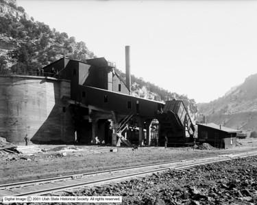 Standard Fuel, 1916. (Shipler Photo)