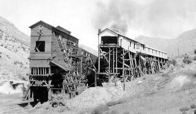 Sego, 1914 (USGS Photo)