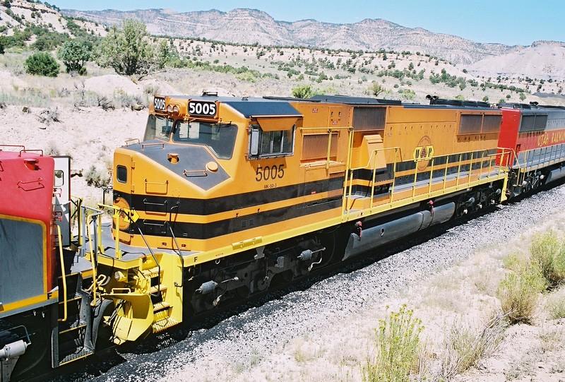 Utah-Ry_5005_Wildcat_UT_August_8_2004_a