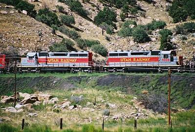 Utah-Ry_9002_Utah-Ry_9008_Martin_UT_August_8_2004_a