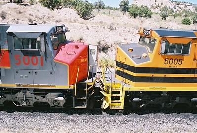 Utah-Ry_5001_Utah-Ry_5005_Wildcat_UT_August_8_2004