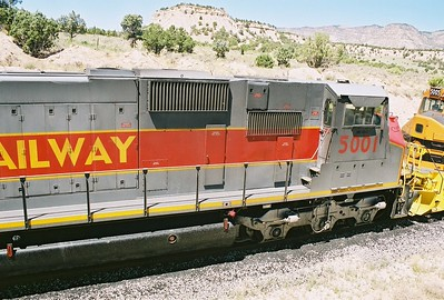 Utah-Ry_5001_Wildcat_UT_August_8_2004_b