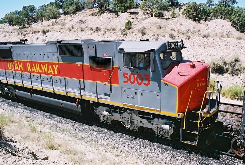 Utah-Ry_5003_Wildcat_UT_August_8_2004_a