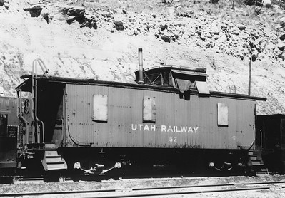 utah-ry_caboose-57_martin-utah_21-Jun-1976_ken-ardinger-photo