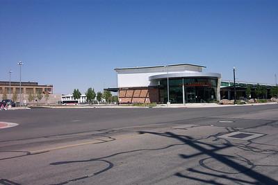 Salt Lake Intermodal Center