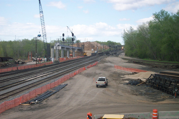 Frontrunner Photos, April 30, 2006
