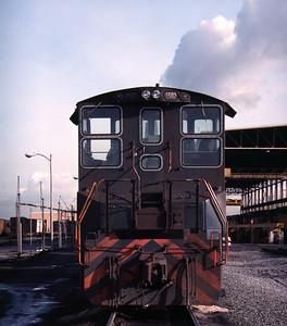 WP SW1500 1502. Salt Lake City. May 1, 1984. (Don Strack Photo)