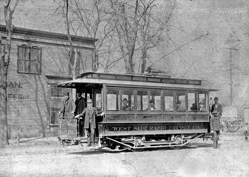 West-Side-Rapid-Transit_Car_Ed-Senior-Collection