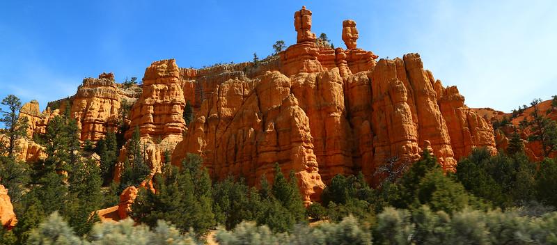 Utah_Red Canyons