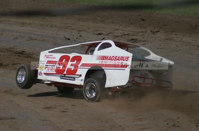 Utica Rome Speedway 05/24/09