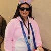 Energizer Bunny (Jamie Silva)