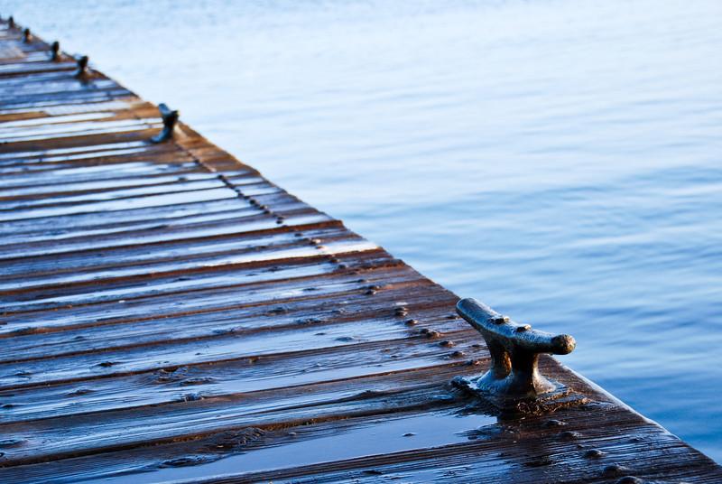 Avalon Dock