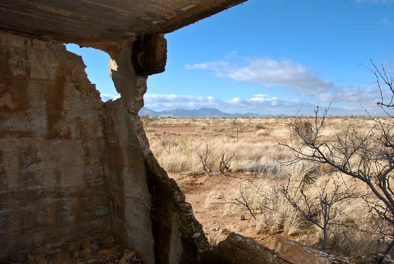 Pearce Ruins