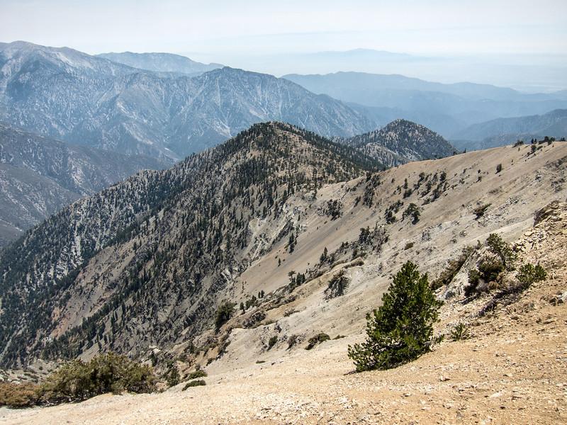 Baden-Powell View