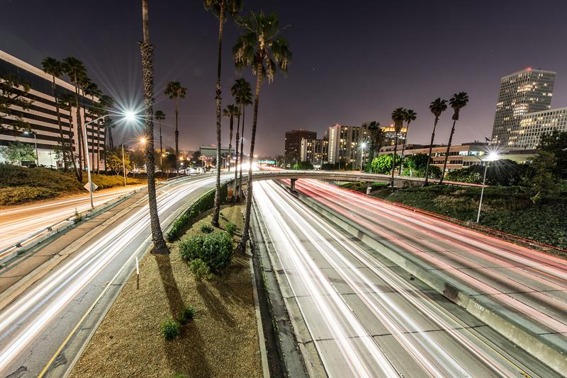 Downtown Freeway