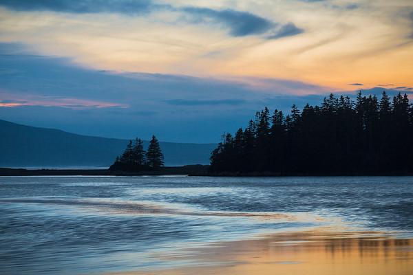 Schoodic Peninsula Maine