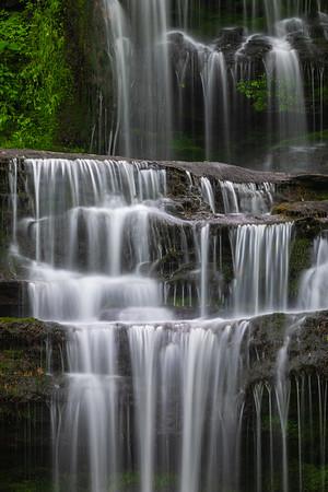 Gunn Falls Massachusetts