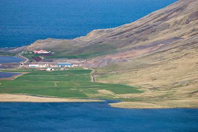 Óshlíðargöng