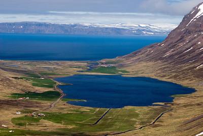 Syðradalsvatn