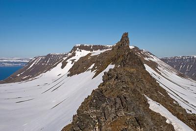 Í Þjófaskarði