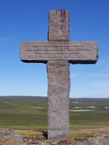 Kross Auðar Djúpuðgu