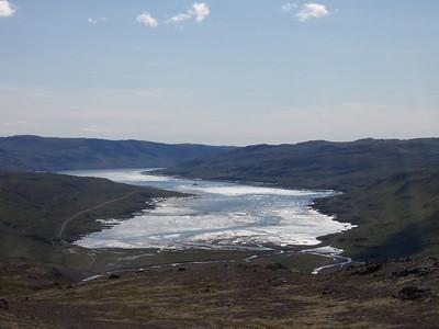 &Thorn;orskafjörður